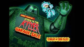 """Killer Garage Sale"" BGM: Battle (Technus 3)"
