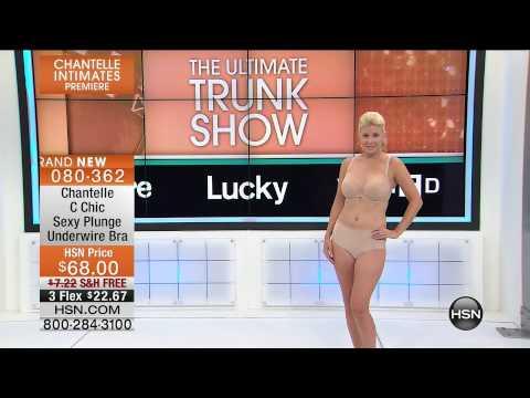 Gorgeous Blonde Model Kristin in Bra & Panties. http://bit.ly/2FRvjJg