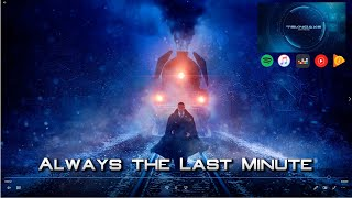 Always the Last Minute - Orchestra/Suspense - Royalty Free Music