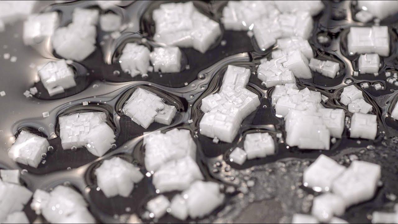 Salt of Kanawha: Unearthing Appalachia's Buried Treasure