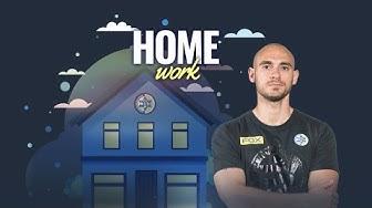 Home Work 3