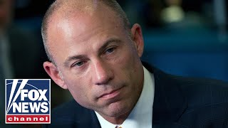 Avenatti accused of attempting to extract $20 million from Nike