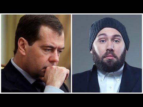 Семен Слепаков - А в моей стране все есть Comedy Club