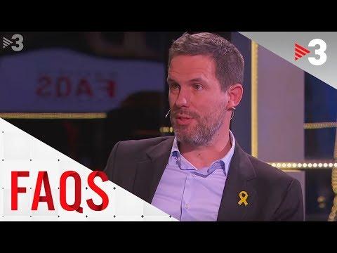Preguntes Freqüents - Nico Krisch, l'advocat a l'ONU dels diputats suspesos