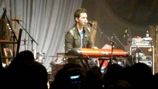 Andy Grammer- Gotta Keep Your Head Up