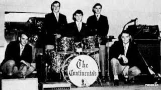 The Continentals - I'm Gone
