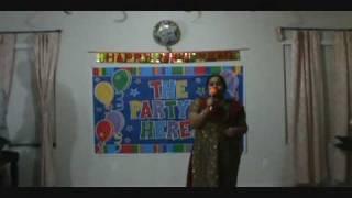 Karaoke - Mounamgane Edagamani - Naa Autograph