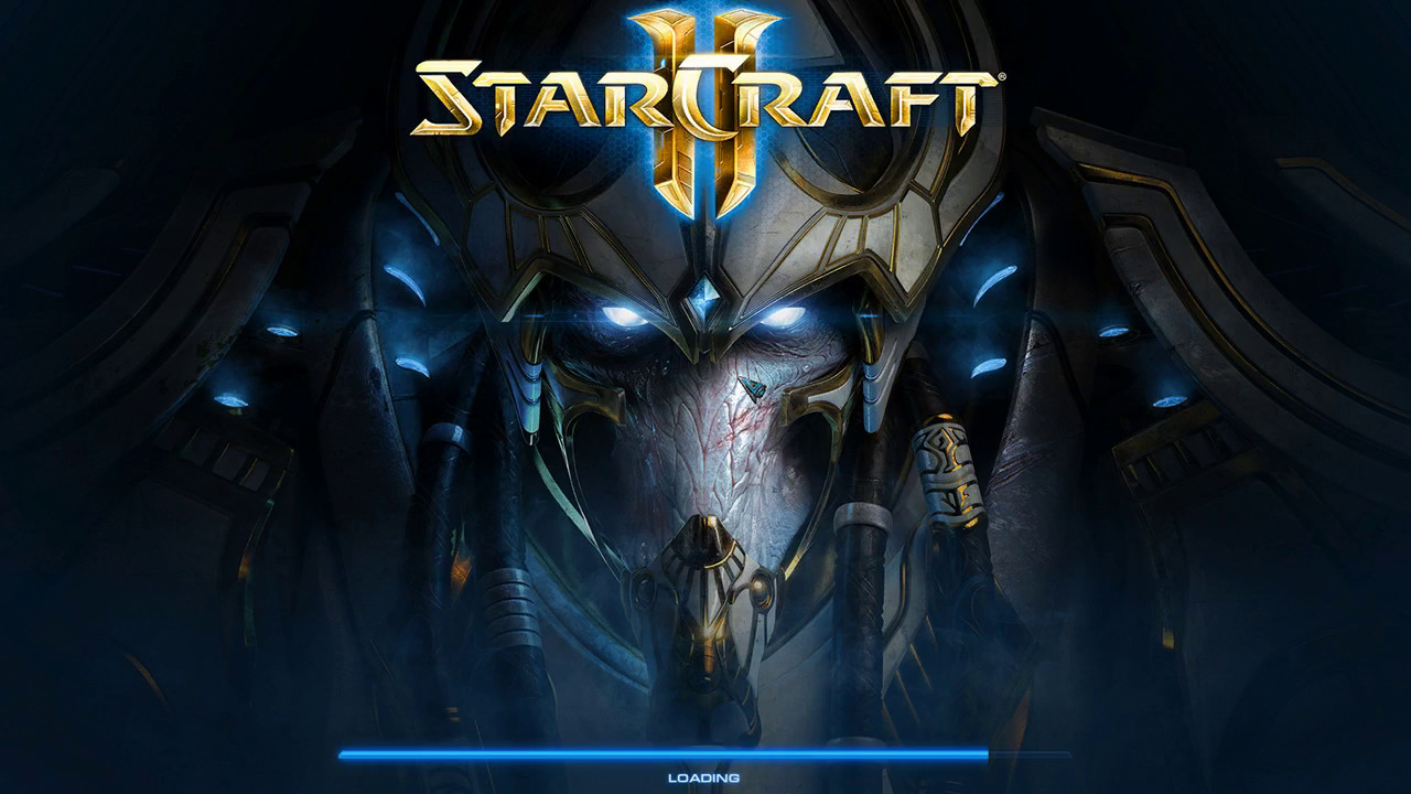 Matchmaking StarCraft 2