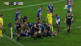 2017 Super Rugby Round 10: Highlanders v Stormers