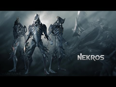 Where To Get Natural Talent Warframe