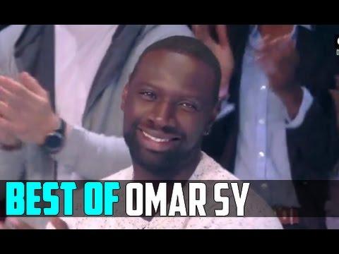 Best Of  Omar Sy