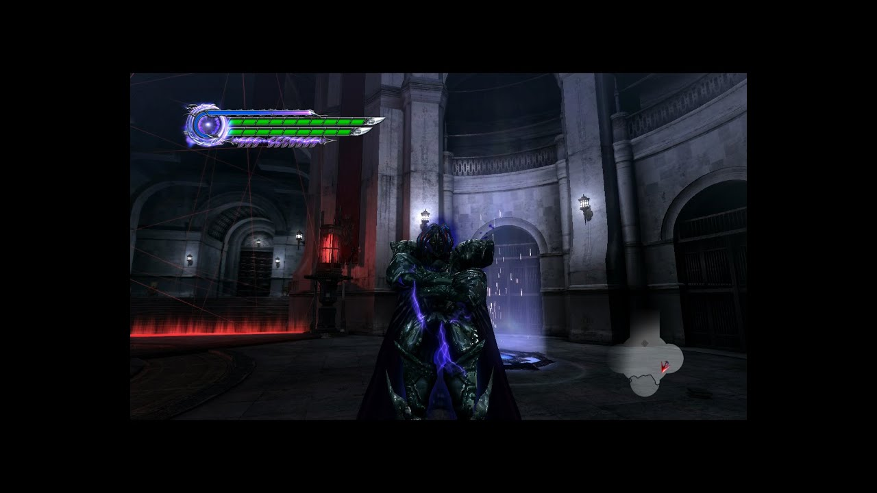 Devil May Cry 4 Special Edition Vergil Nelo Angelo YouTube