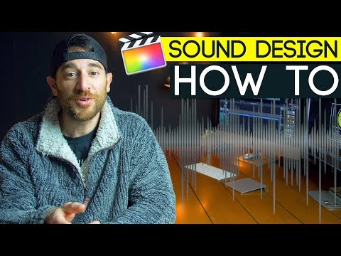 Download How To Create Your Own Sound Design Using Lens Distortions