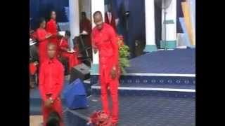 #Apostle Johnson Suleman #A Time To Kill #1of3