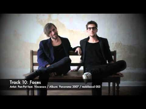 Pan-Pot feat. Vincenzo - Faces