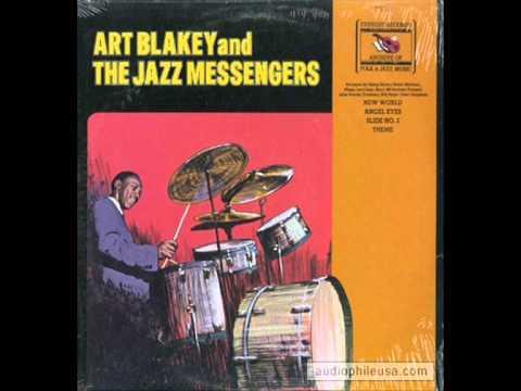 Art Blakey And The Jazz Messengers - New World