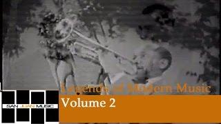 Legends Of Modern Music Vol.2
