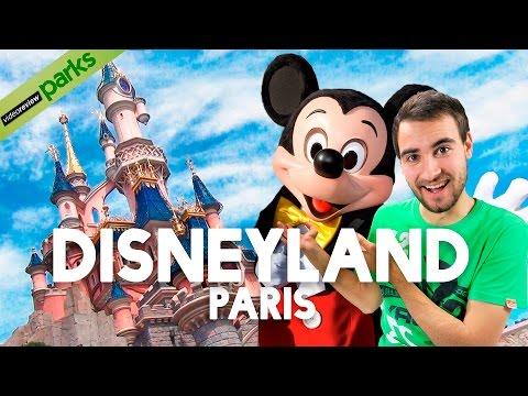 Vacaciones en Disneyland Paris | DISNEYLAND PARK