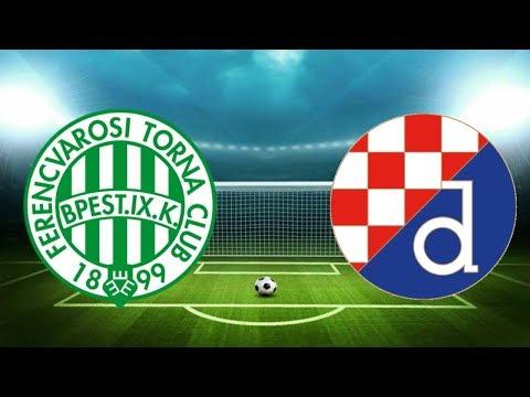 Ференцварош - Динамо Загреб 0:4. Лига Чемпионов 2019/20. Обзор матча