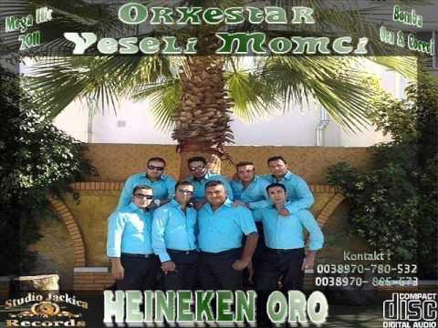 Orkestar Veseli Momci Veseli Oro Bomba Oro 2011 by Studio Jackica
