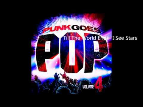 I See Stars - Till The World Ends (Punk Goes Pop...