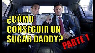 COMO CONSEGUIR PATROCINADOR (SUGAR DADDY) PARTE 1