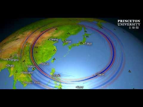 Magnitude 5.5 Quake, KYUSHU, JAPAN
