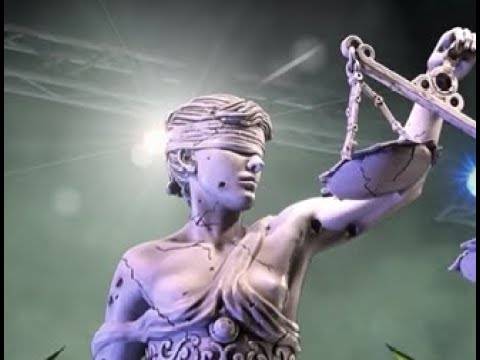 """Metallica 'Lady Justice' Statue from """"…And Justice For All"""" limited edition ..!"""