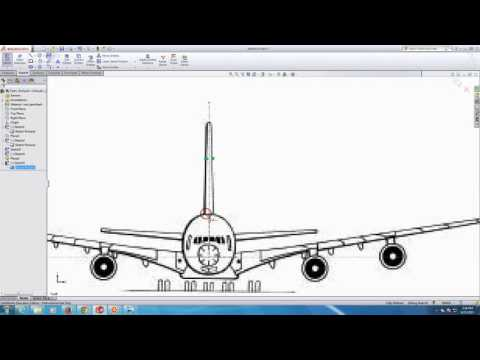 Surface modeling by imaging Part 1