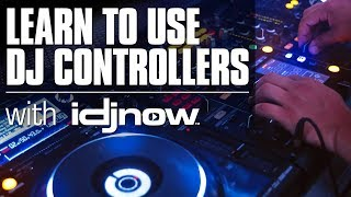 What is a DJ controller, why do I need one & which is best for me? | Guide & tutorial with IDJNOW