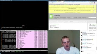 Python JSON Processing and PyQt QtWebView Demonstration