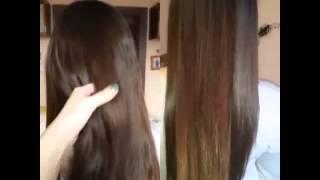 Керапластика волос nexxt