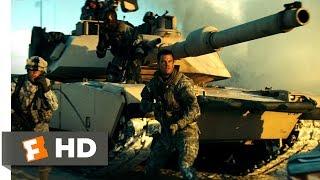 Transformers Revenge of the Fallen (2009) - Operation Firestorm Scene (910) Movieclips