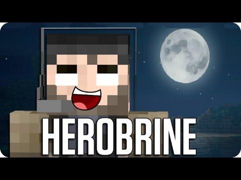¡LA VENGANZA PERFECTA! HEROBRINE | Minecraft