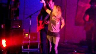 Guano Apes - Pretty in Scarlet LIVE Sofia