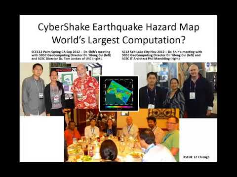 Seismic Earthquake Hazard Study