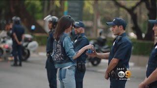 Pepsi Pulls Ad Starring Model Kendall Jenner