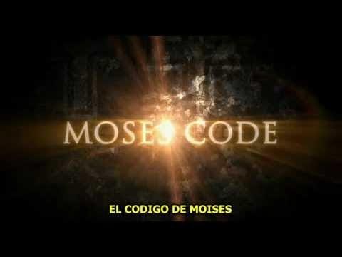 EL CODIGO DE MOISES pelicula en español