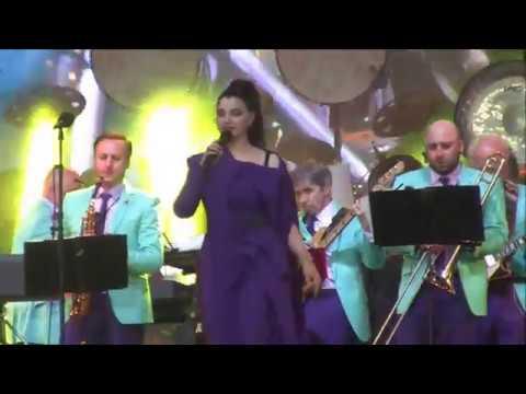 Alex Fokin DJazz Band Concert in Ivano-Frankivsk