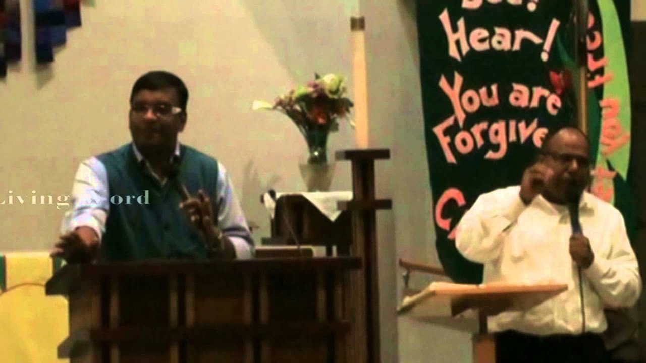 Malayalam Message on || Yield to the Holy Spirit || By: Pr. Raison Thomas