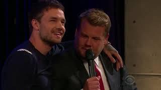 Liam Payne - The Late Late Show 06/09/2017 Parte 3 Legendado