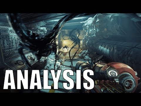 ANALYSIS: Prey - The Illusion of Choice