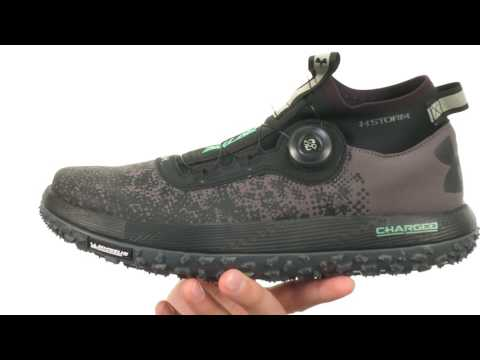 new product 7e500 a3bbb Under Armour UA Fat Tire 2 SKU:8797376 - YouTube