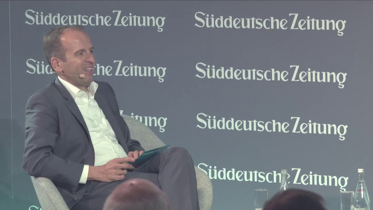 Süddeutsche Zeitung Exchange Jewels
