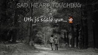 Jaane nahi denge tuzhe... (3 idiots movie song) whatsapp status video friendship song ...RAJ SEN..Ed