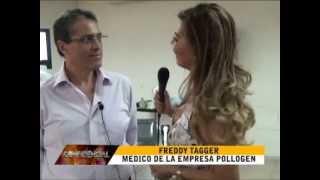 Pollogen's Maximus Debuts On Confidencial In Bolivia