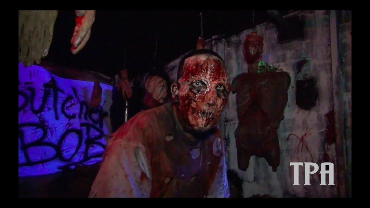 Scandia Wussmaker Halloween Haunt (Ontario)