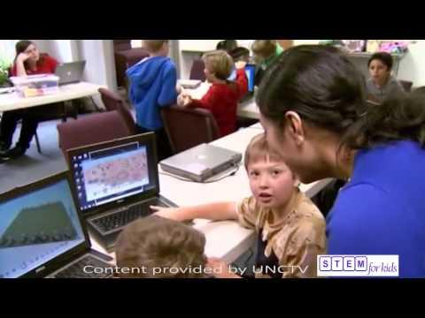 STEM For Kids Franchise Opportunity