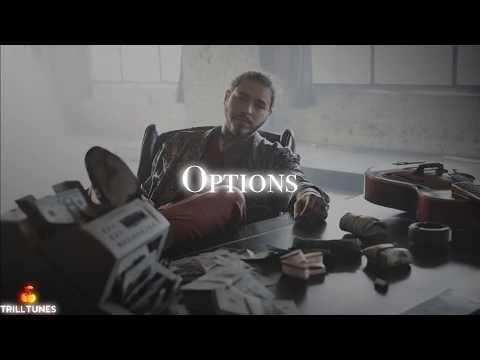 Duski - Options Ft. Angel (Official Audio)