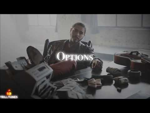 Post Malone - Options Ft. Future (NEW 2018)